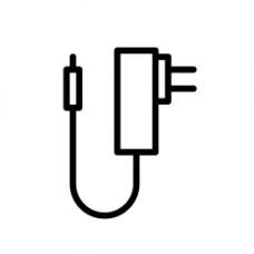 Charger 45W USB type C (EU) w Ferrite