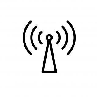 1281-7571 Main Antenna RoW для Sony XPERIA Z3 D6603